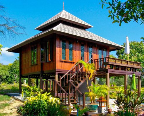 Hotel in Khao Lak