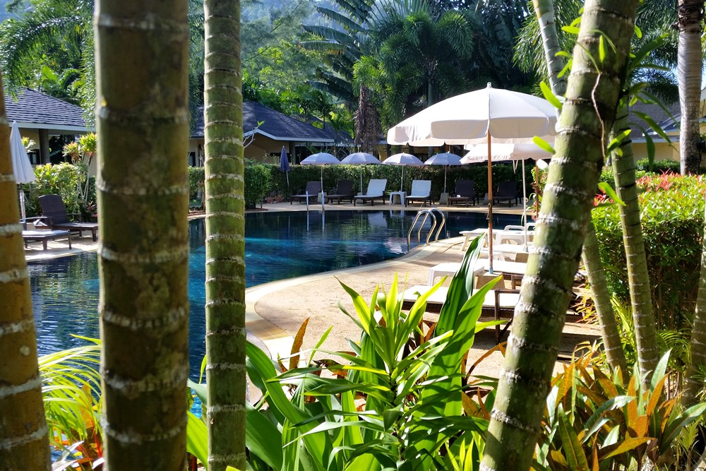 Palm Garden Resort Khao Lak