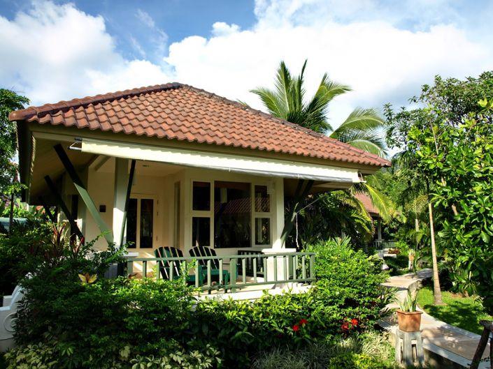 Deluxe Villa Baan Khao Lak Resort