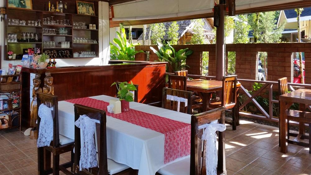 Loma Resort in Khao Lak