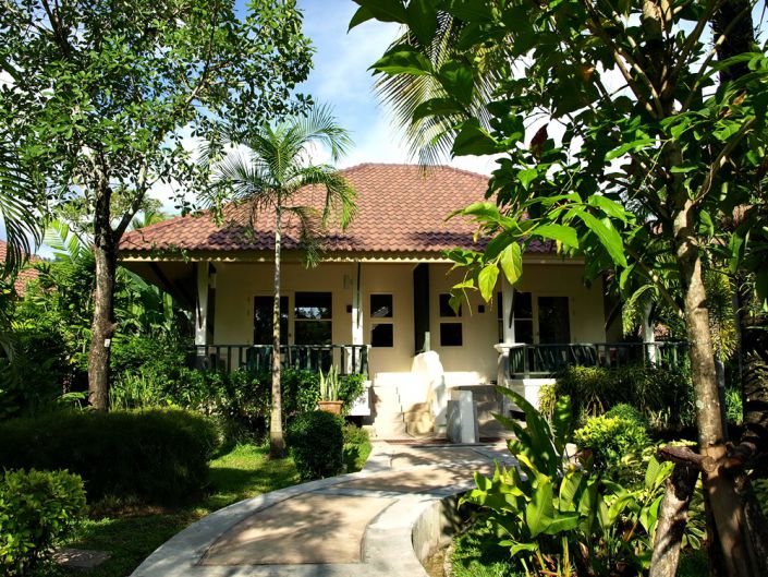 Superior Cottage Baan Khao Lak Resort