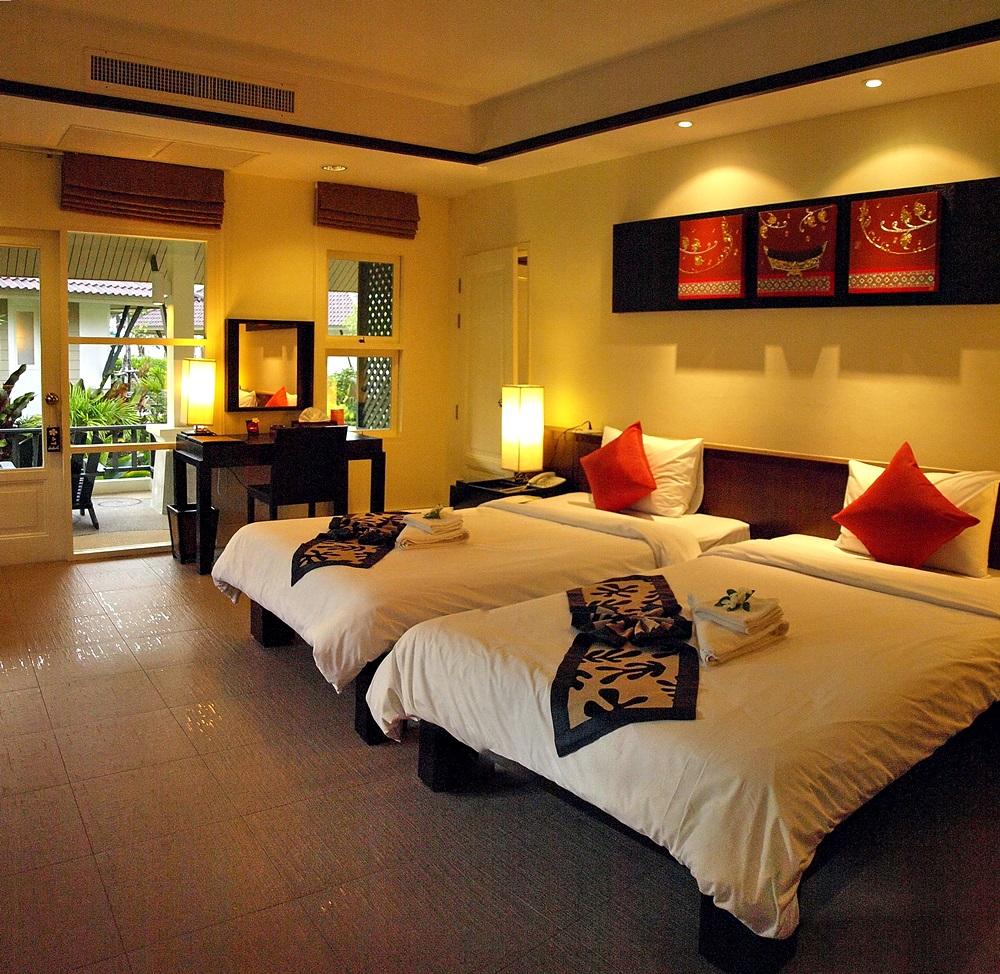 Superior Cottage Baan Khao Lak Resort