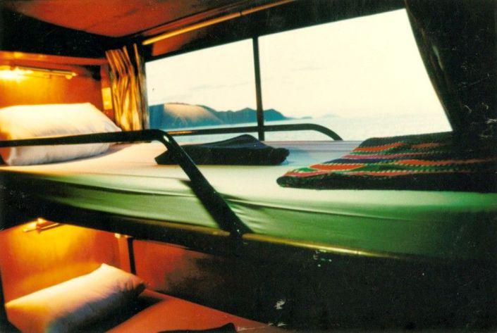 Tauchschiff MY Genesis Doppelkabine