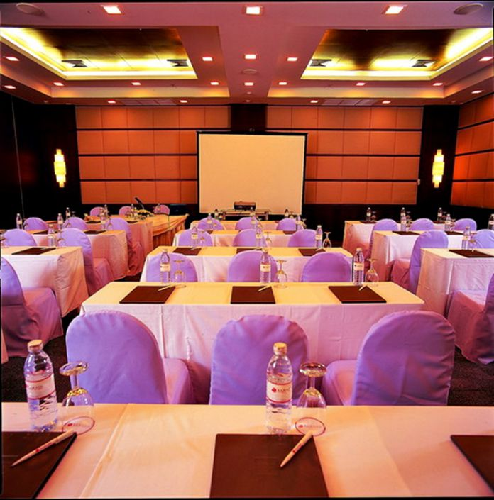 Ramada Khao Lak Resort Tagungsraum