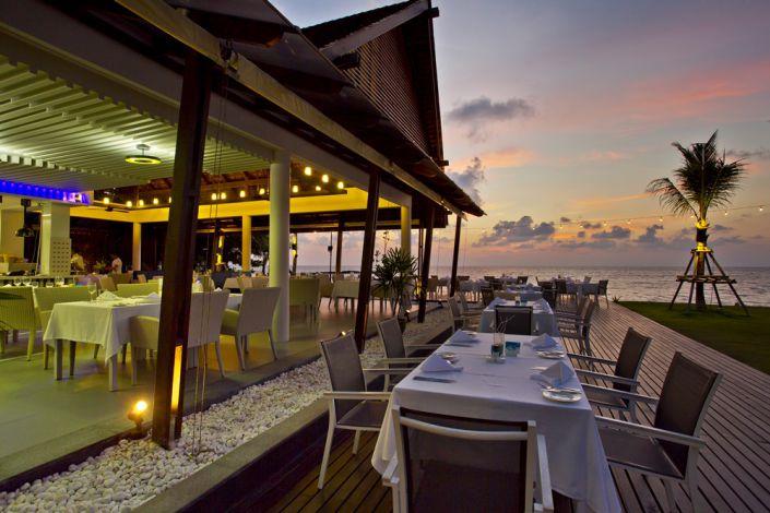 The Sands Resort Khao Lak Restaurant