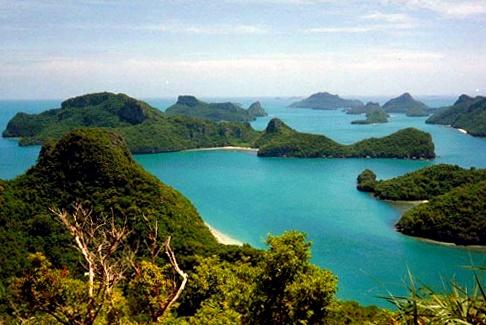 ang-thong-marine-nationalpark